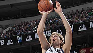 2006/07: Dirk Nowitzki (Dallas Mavericks)