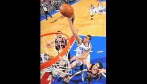 2013/14 Michael Carter-Williams (Philadelphia 76ers)