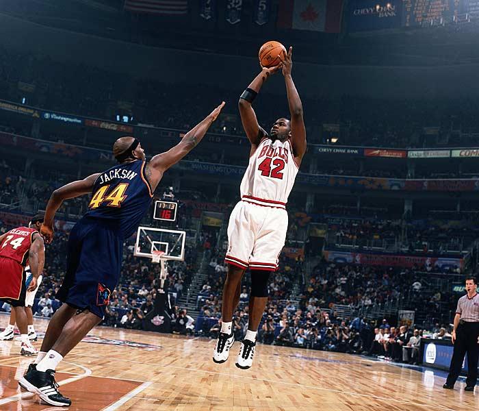 Award-Gewinner Der NBA