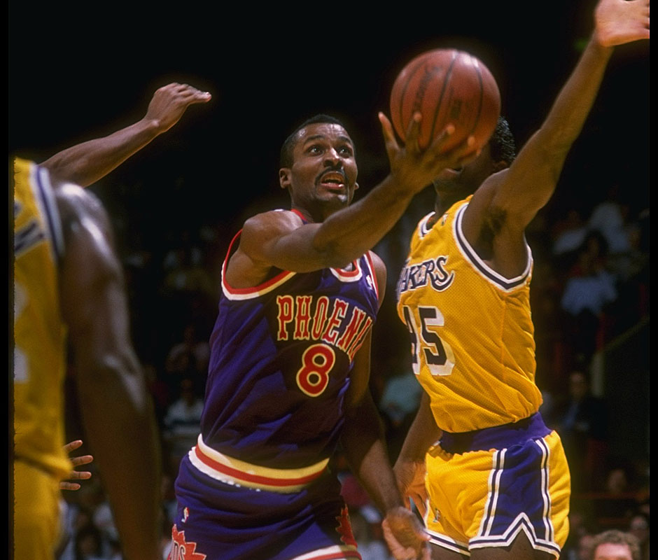 1988/89: Eddie Johnson, Phoenix Suns