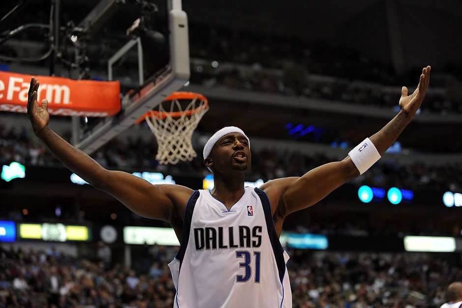 2008/09: Jason Terry, Dallas Mavericks
