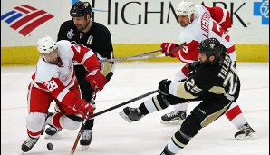 2008: Detroit Red Wings. Playoffs-MVP: Henrik Zetterberg (Forward)