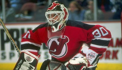 1995: New Jersey Devils. Playoffs-MVP: Claude Lemieux (Forward)