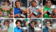 Rafael Nadal, French Open, Paris, Roland Garros
