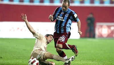 zweite türkische liga