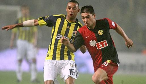 Super League Türkei