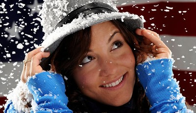 Elena Hight (USA, Snowboard)