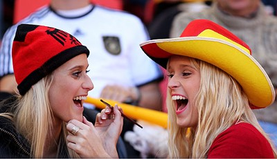 Aufgeschnappt: Die WM-Zitate des Tages   SPOX.com