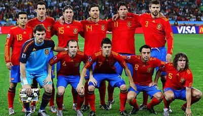 Wm 2010 Halbfinale