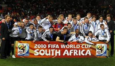 Wm 2010 Spiel Um Platz 3 Uruguay Deutschland 23