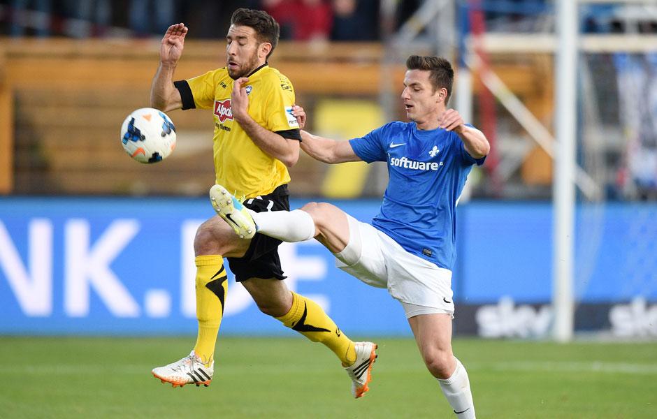relegation zweite liga