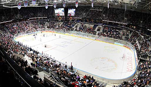 eishockey europa league