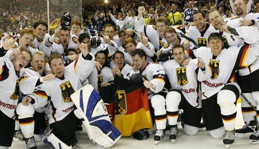 Der ticket vorverkauf für die eishockey wm 2010 in deutschland