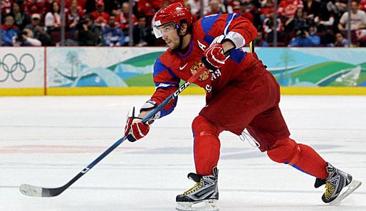 eishockey russland tabelle