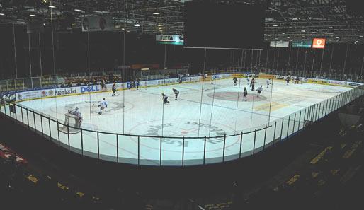 frankfurt eishockey