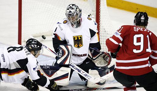 Dimitrij kotschnew spielte in der del für die iserlohn roosters und