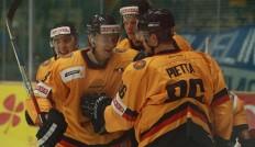 Zwei der stärksten Deutschen: Kai Hospelt und Daniel Pietta