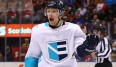 Christian Ehrhoff war Teil des Team Europas beim World Cup of Hockey