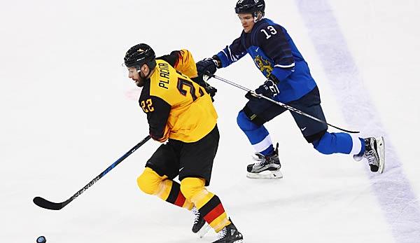 Eishockey Deutschland Schweden Live