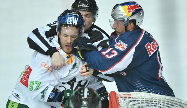 Liveticker Del Eishockey