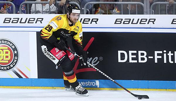 Eishockey munchen heute live