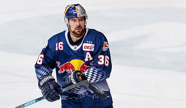 Eishockey: Red Bull München in der Champions League auf Kurs