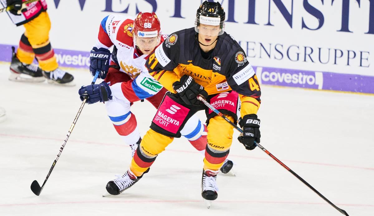 Wm Hockey 2021
