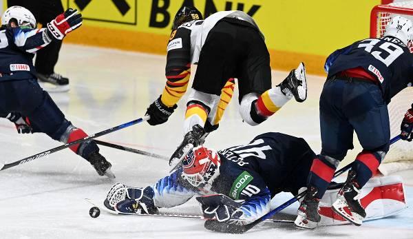 Del Eishockey Ergebnisse Heute