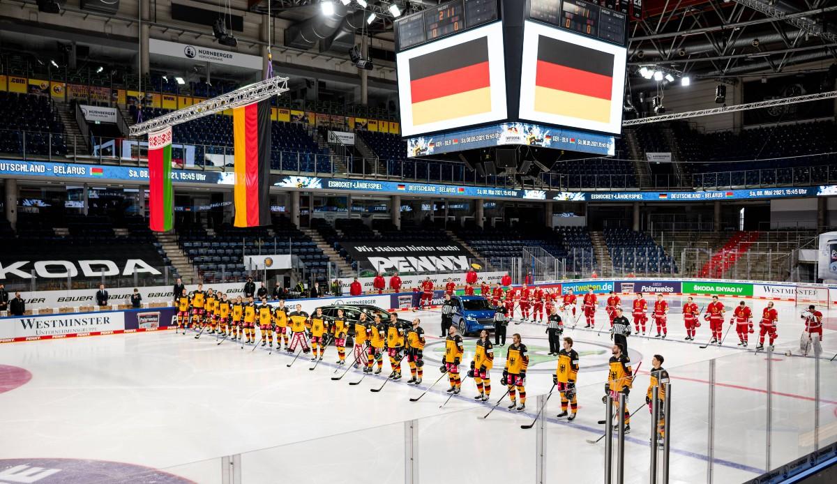 Deutschland bei der Eishockey-WM: Gegner, Gruppe ...