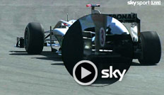 europa-gp, valencial, training, michael schumacher