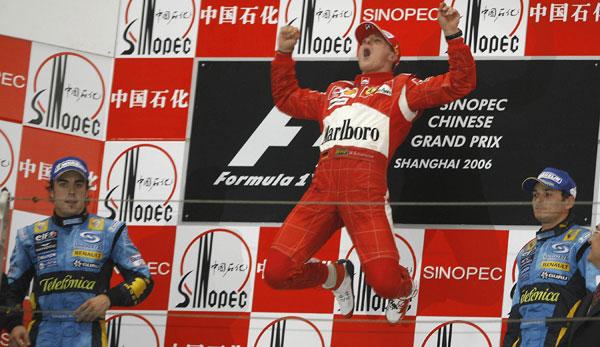 Bester Rennfahrer Aller Zeiten
