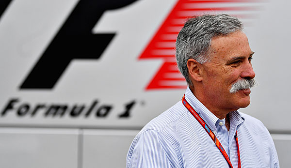 Will die Formel 1 runderneuern: Liberty-Media-Chef Chase Carey.