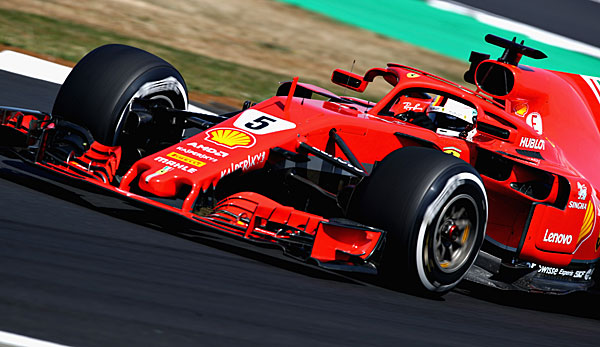 gro britannien gp der formel 1 vettel siegt nach furioser. Black Bedroom Furniture Sets. Home Design Ideas