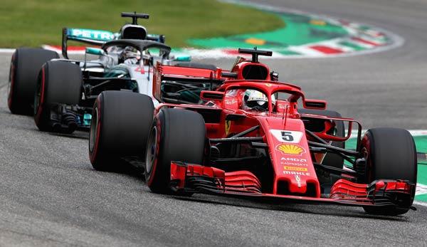 Formel 1 Deutschland 2019