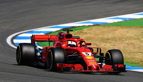 Formel 1 Deutschland
