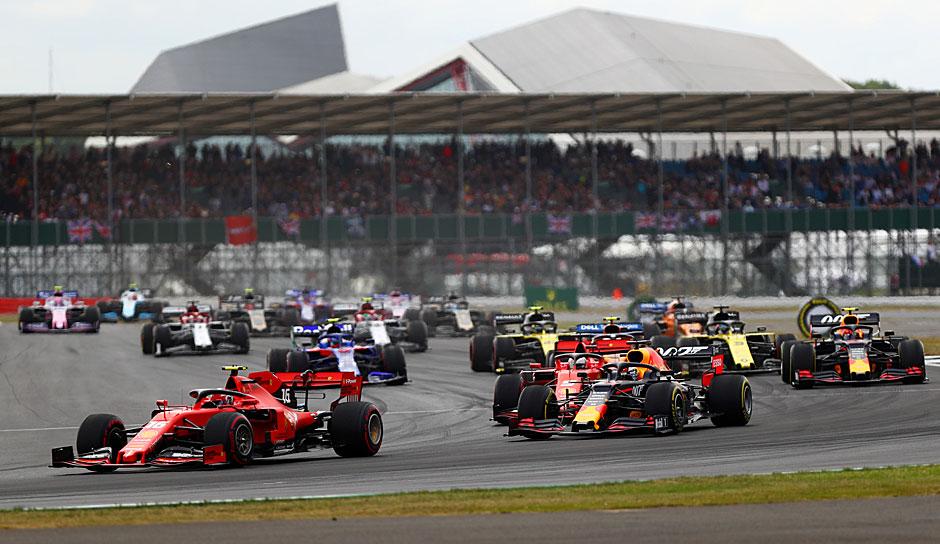 Formel 1 Ranking