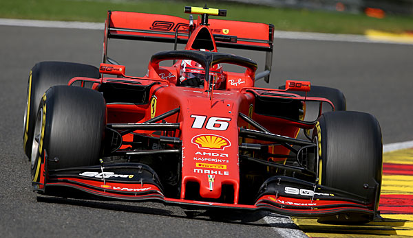 Formel 1, Italien-GP: Qualifying Training heute live im TV, Livestream und Liveticker