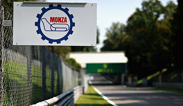 Formel 1: Traditionsreicher Grand-Prix in Monza bis 2024 gesichert