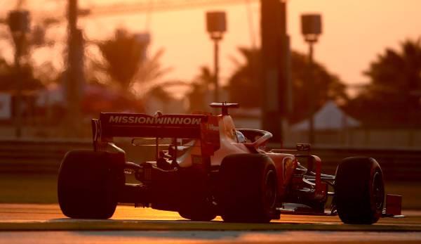 Wann Wird Heute Formel 1 übertragen