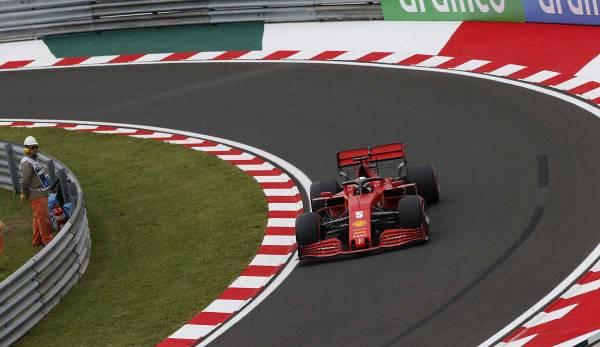 Wo Ist Das Nächste Formel 1 Rennen