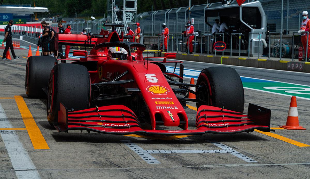 Formel1 Heute