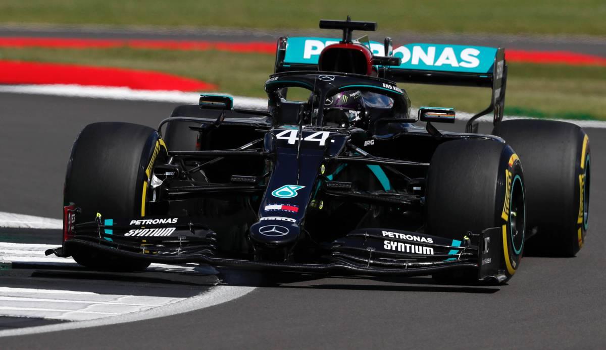 Wer überträgt Formel 1