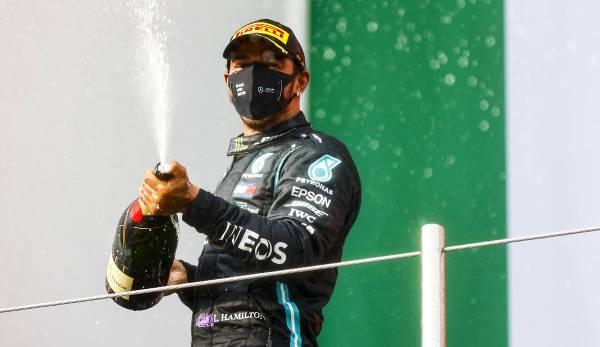 Formel 1: Großer Preis der Türkei - Qualifying heute live ...