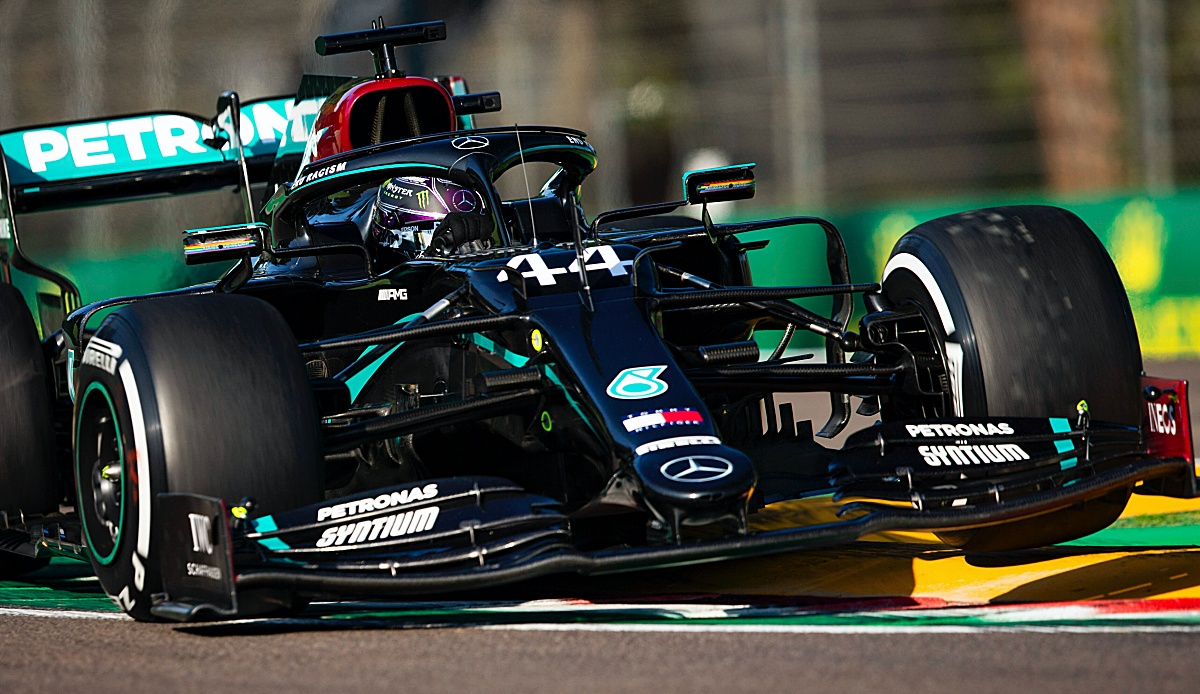 Formel 1 Gewinner Heute