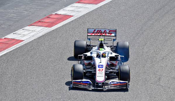 Formel 1 Terminplan