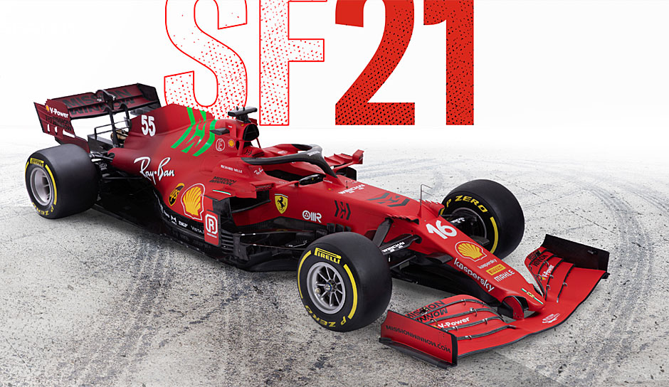 https www spox com de sport formel1 2102 diashows praesentationen 2021 ferrari mercedes mclaren redbull aston martin autos vorstellung f1 html