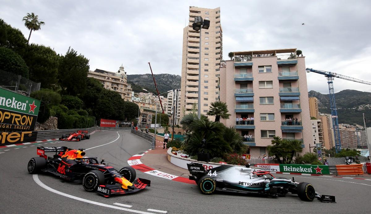 Formel 1 Dazn