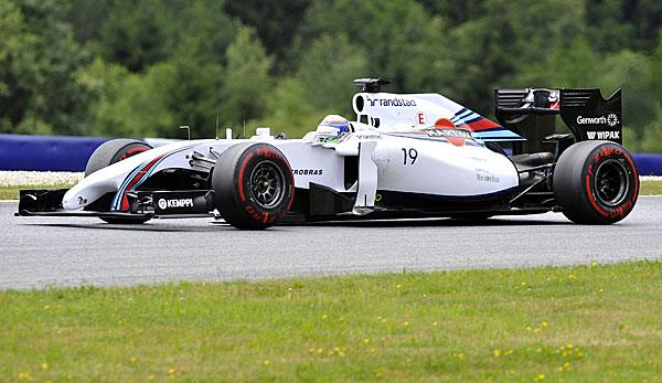 formel 1 qualifying ergebnisse heute