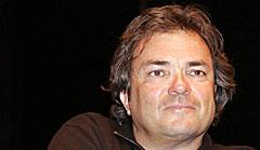 Dr. <b>Michael Becker</b> ist Rechtsanwalt und Spielerberater - becker-michael-240