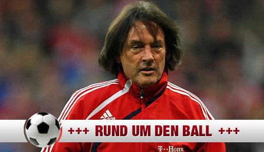 Bayern München Staff - Medical Staff and Assistant Coaches Mueller-wohlfahrt-514
